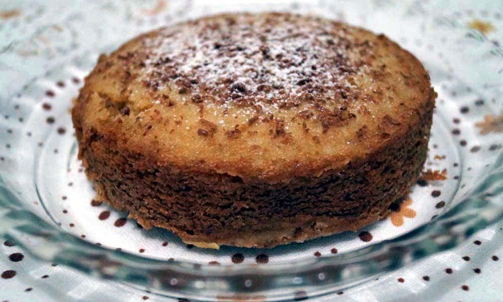 बादाम केक (Almond cake)
