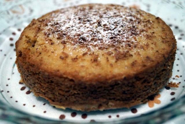 बादाम केक