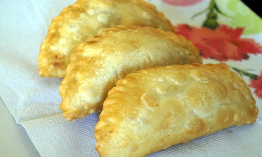 मावा गुझिया ( खोवा गुझिया )